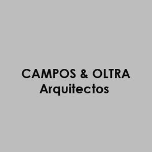 Campos y Oltra, Arquitectos - Valencia, Spain